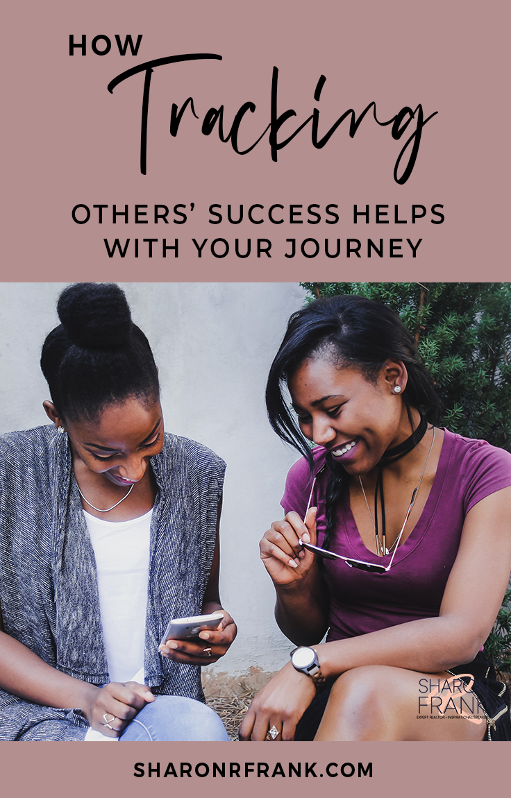 How Tracking Other Influencer's Success Helps You on Your Journey